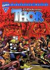 Cover for Biblioteca Marvel: Thor (Planeta DeAgostini, 2001 series) #2