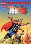 Cover for Biblioteca Marvel: Thor (Planeta DeAgostini, 2001 series) #4