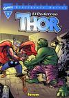 Cover for Biblioteca Marvel: Thor (Planeta DeAgostini, 2001 series) #5