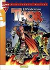 Cover for Biblioteca Marvel: Thor (Planeta DeAgostini, 2001 series) #7