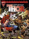 Cover for Biblioteca Marvel: Thor (Planeta DeAgostini, 2001 series) #8