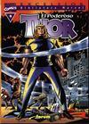 Cover for Biblioteca Marvel: Thor (Planeta DeAgostini, 2001 series) #9