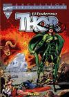 Cover for Biblioteca Marvel: Thor (Planeta DeAgostini, 2001 series) #10