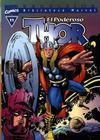 Cover for Biblioteca Marvel: Thor (Planeta DeAgostini, 2001 series) #11