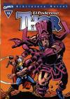 Cover for Biblioteca Marvel: Thor (Planeta DeAgostini, 2001 series) #12