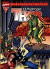 Cover for Biblioteca Marvel: Thor (Planeta DeAgostini, 2001 series) #13