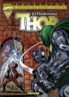 Cover for Biblioteca Marvel: Thor (Planeta DeAgostini, 2001 series) #14