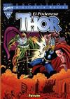 Cover for Biblioteca Marvel: Thor (Planeta DeAgostini, 2001 series) #15