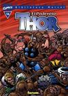 Cover for Biblioteca Marvel: Thor (Planeta DeAgostini, 2001 series) #16