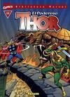 Cover for Biblioteca Marvel: Thor (Planeta DeAgostini, 2001 series) #17