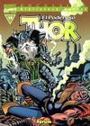 Cover for Biblioteca Marvel: Thor (Planeta DeAgostini, 2001 series) #19