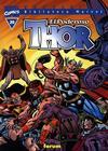 Cover for Biblioteca Marvel: Thor (Planeta DeAgostini, 2001 series) #20