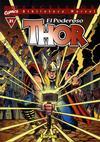 Cover for Biblioteca Marvel: Thor (Planeta DeAgostini, 2001 series) #21