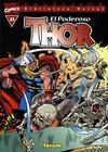 Cover for Biblioteca Marvel: Thor (Planeta DeAgostini, 2001 series) #22