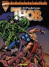 Cover for Biblioteca Marvel: Thor (Planeta DeAgostini, 2001 series) #23