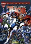 Cover for Biblioteca Marvel: Thor (Planeta DeAgostini, 2001 series) #24