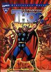 Cover for Biblioteca Marvel: Thor (Planeta DeAgostini, 2001 series) #25