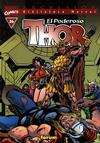 Cover for Biblioteca Marvel: Thor (Planeta DeAgostini, 2001 series) #26