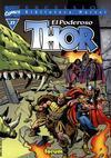 Cover for Biblioteca Marvel: Thor (Planeta DeAgostini, 2001 series) #27