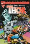 Cover for Biblioteca Marvel: Thor (Planeta DeAgostini, 2001 series) #28