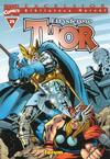 Cover for Biblioteca Marvel: Thor (Planeta DeAgostini, 2001 series) #29