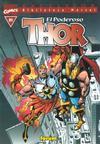 Cover for Biblioteca Marvel: Thor (Planeta DeAgostini, 2001 series) #31
