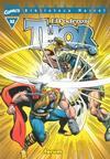 Cover for Biblioteca Marvel: Thor (Planeta DeAgostini, 2001 series) #32
