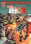 Cover for Biblioteca Marvel: Thor (Planeta DeAgostini, 2001 series) #34