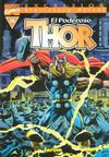 Cover for Biblioteca Marvel: Thor (Planeta DeAgostini, 2001 series) #35