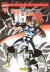 Cover for Biblioteca Marvel: Thor (Planeta DeAgostini, 2001 series) #36