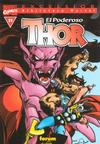 Cover for Biblioteca Marvel: Thor (Planeta DeAgostini, 2001 series) #37
