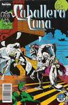 Cover for Caballero Luna (Planeta DeAgostini, 1990 series) #2