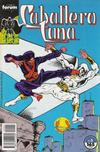 Cover for Caballero Luna (Planeta DeAgostini, 1990 series) #5