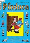 Cover for Pinduca [Henry] (Editora Brasil-América [EBAL], 1953 series) #13