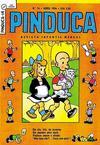 Cover for Pinduca [Henry] (Editora Brasil-América [EBAL], 1953 series) #14