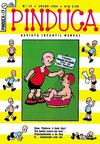 Cover for Pinduca [Henry] (Editora Brasil-América [EBAL], 1953 series) #17
