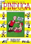 Cover for Pinduca [Henry] (Editora Brasil-América [EBAL], 1953 series) #17