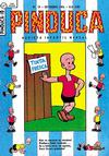 Cover for Pinduca [Henry] (Editora Brasil-América [EBAL], 1953 series) #19