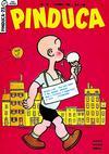 Cover for Pinduca [Henry] (Editora Brasil-América [EBAL], 1953 series) #23