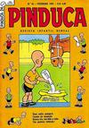 Cover for Pinduca [Henry] (Editora Brasil-América [EBAL], 1953 series) #24