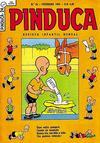 Cover for Pinduca [Henry] (Editora Brasil-América [EBAL], 1953 series) #24