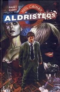 Cover Thumbnail for Aldristeds (Hjemmet / Egmont, 2007 series)