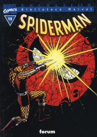 Cover Thumbnail for Biblioteca Marvel: Spiderman (Planeta DeAgostini, 2003 series) #13