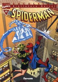 Cover Thumbnail for Biblioteca Marvel: Spiderman (Planeta DeAgostini, 2003 series) #17