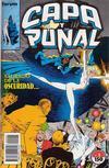 Cover for Capa y Puñal (Planeta DeAgostini, 1989 series) #2
