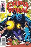 Cover for Capa y Puñal (Planeta DeAgostini, 1989 series) #6