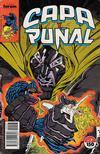 Cover for Capa y Puñal (Planeta DeAgostini, 1989 series) #7
