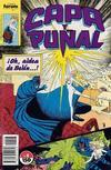 Cover for Capa y Puñal (Planeta DeAgostini, 1989 series) #8