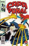 Cover for Capa y Puñal (Planeta DeAgostini, 1989 series) #9