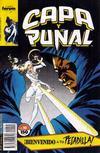 Cover for Capa y Puñal (Planeta DeAgostini, 1989 series) #10